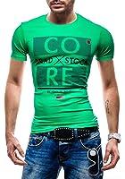 BOLF - T-shirt à manches courtes - GLO STORY 5437 - Homme
