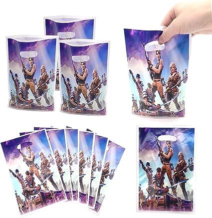 Amazon.com: 30 paquetes de bolsas de regalo para fiestas de ...