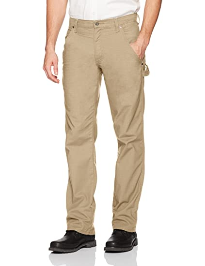 7598438f Amazon.com: Dickies Men's Tough Max Ripstop Carpenter Pant: Clothing