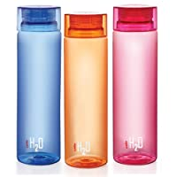 Cello H2O Unbreakable Bottle