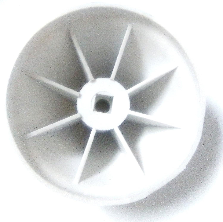 Lomi - Ojiva Piña Pequeña Exprimidor 70mm Lomi - 202043: Amazon.es: Industria, empresas y ciencia