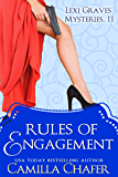 Rules of Engagement (Lexi Graves Mysteries Book 11)