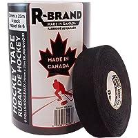 R-Brand Hockey Stick Tape (6 Pack)
