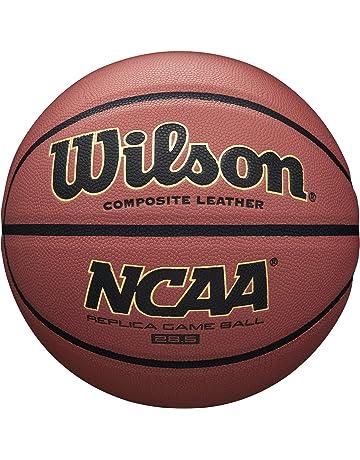 c3ef1d82d Wilson NCAA Replica Game Basketball