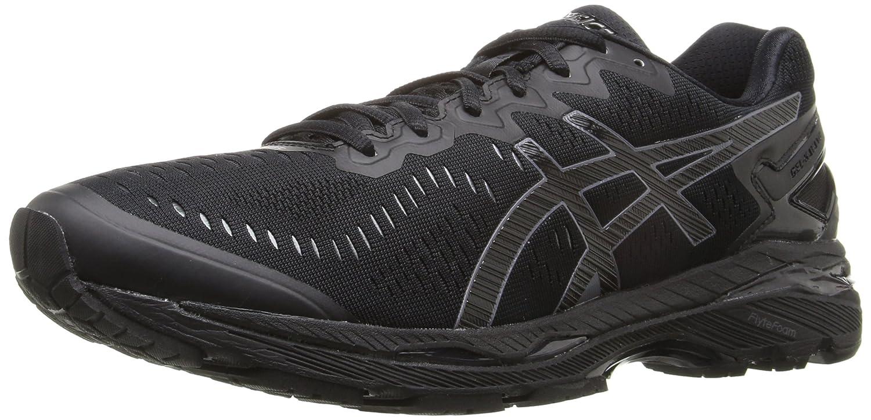 Noir Onyx Carbon ASICS Gel-Kayano 23, Chaussures de Running Homme 42.5 EU