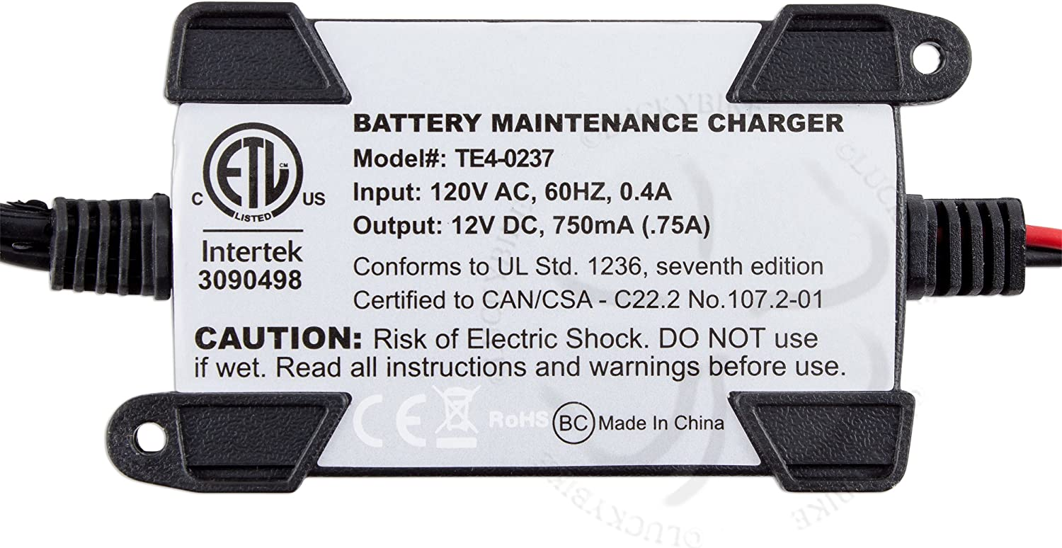 Battery Testers & Chargers Chargers & Jump Starters Battery ...