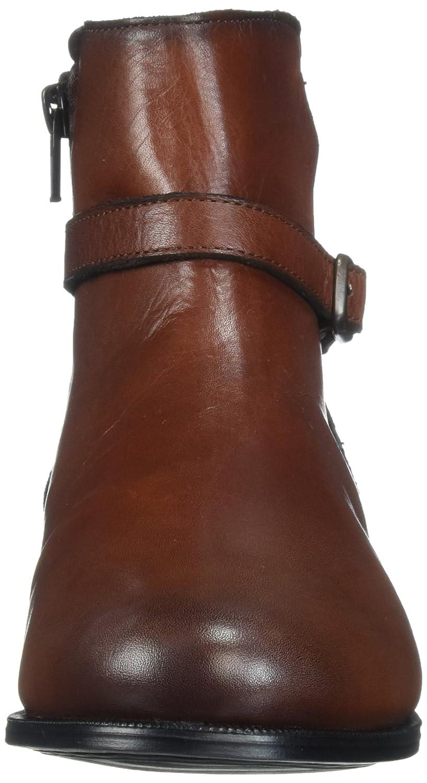 Plaza Ankle Chaussures Sebago Femme Boot Bottes Chelsea ROTFnwqA1