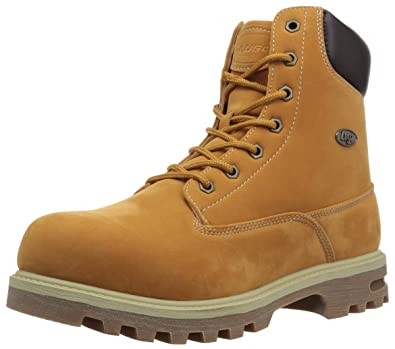 171312f546 Amazon.com | Lugz Men's Empire Hi WR | Industrial & Construction Boots