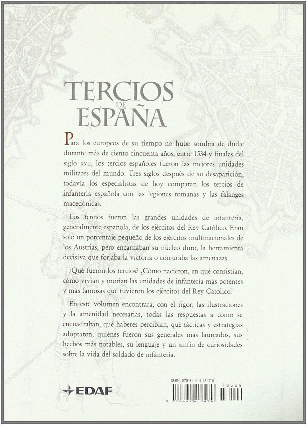 Tercios De España, Los Clio. Crónicas de la Historia: Amazon.es ...