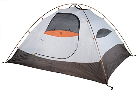 ALPS Mountaineering Taurus 4-Person Tent with Aluminum  sc 1 st  Amazon.com & Amazon.com : ALPS Mountaineering Taurus 4-Person Tent with ...