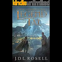 An Emperor's Gamble (Legend of Tal: Book 3)