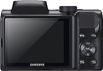 Samsung WB WB100 Cámara compacta 16.2MP CCD 4608 x 3456Pixeles ...
