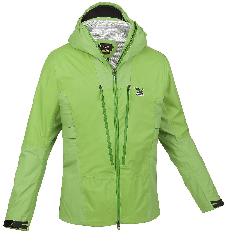 SALEWA Herren Jacke Garwhal 2.0 Ptx M Jacket