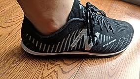Great Cross Training Shoe but Not for Long Distance Walking