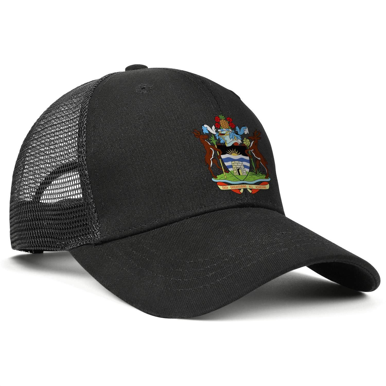 Afghanistan The National Emblem Flag Women Mens Mesh Baseball Cap Adjustable Snapback Dad Hat