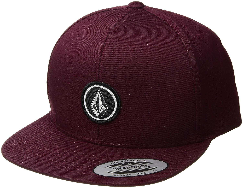 Amazon.com  Volcom Men s Quarter Twill Hat  Clothing 8f9b464c40c4