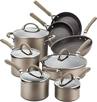 Circulon Premier cookware set