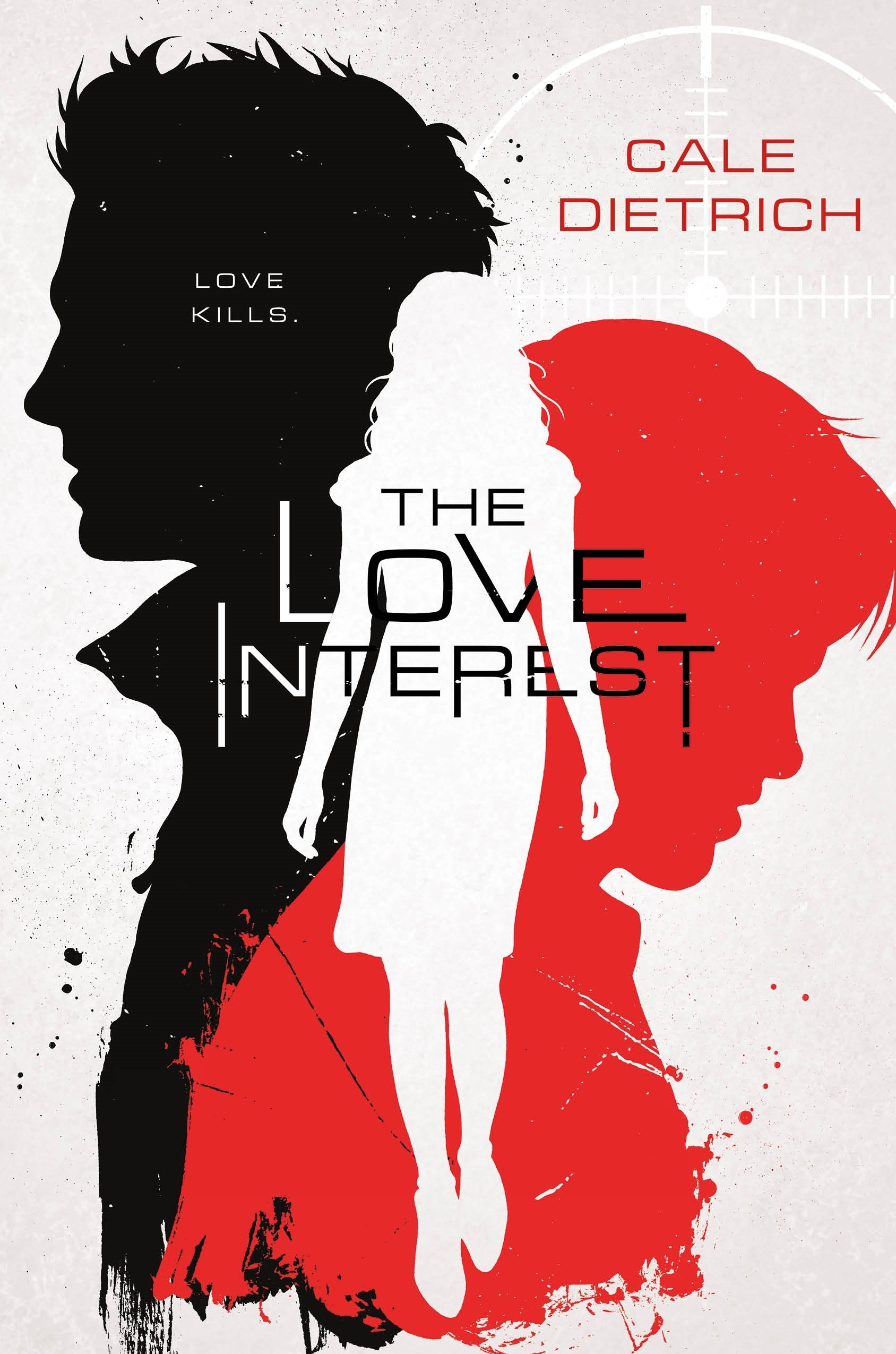Image result for the love interest