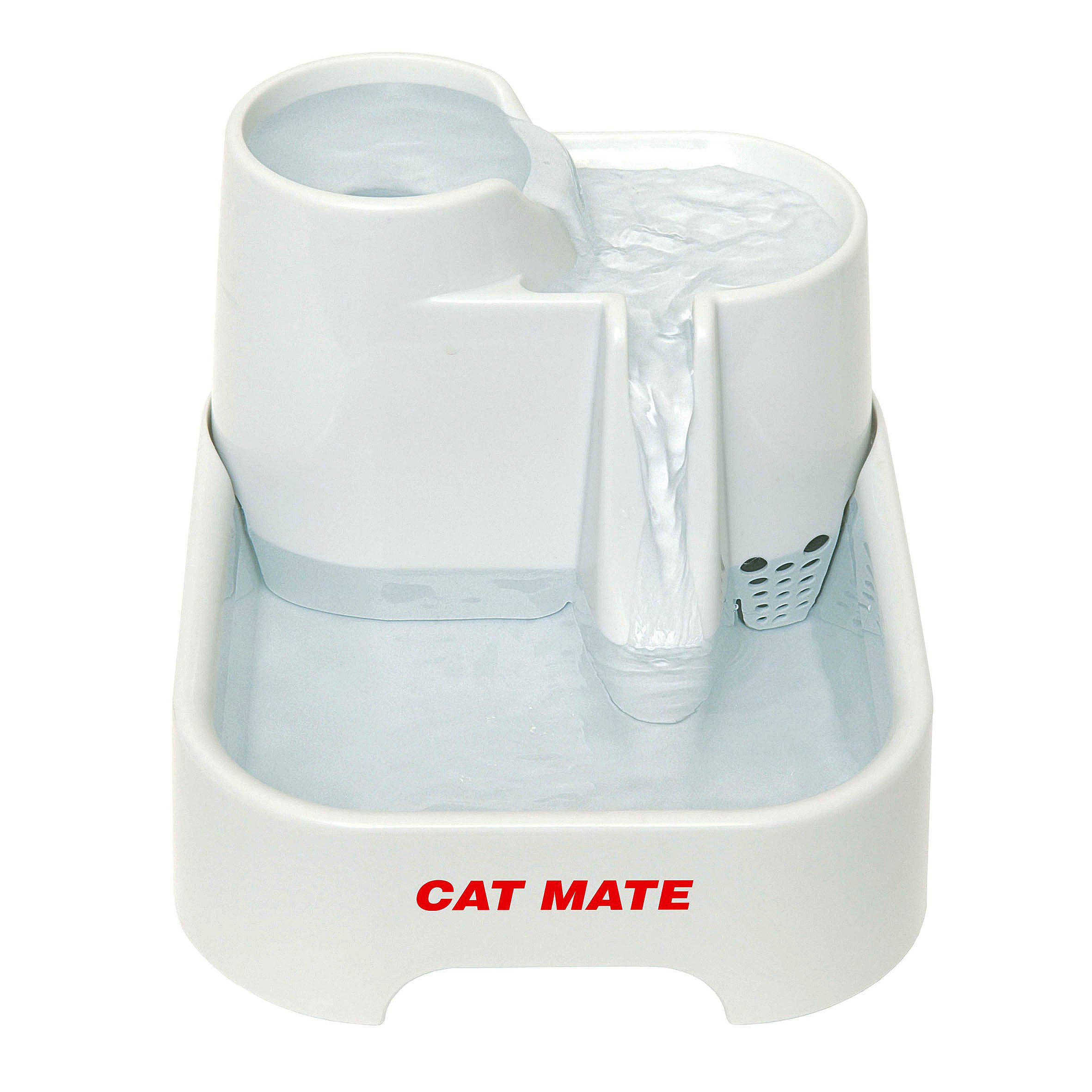 Cat Mate Pet Fountain by Petmate by Petmate