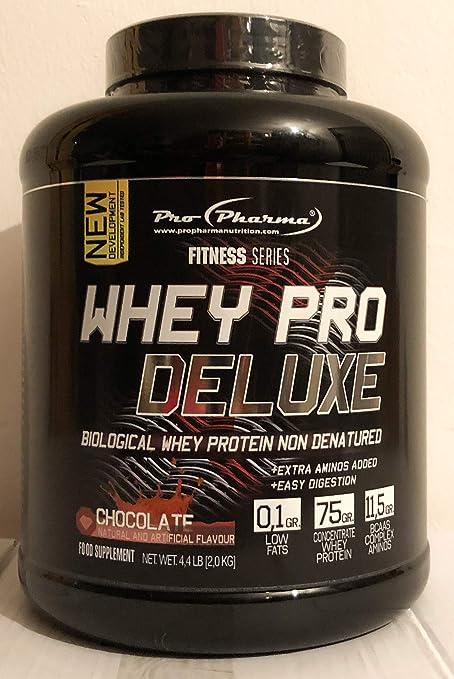 Whey proteina 2 kgrs, no es una simple proteína, es un ...