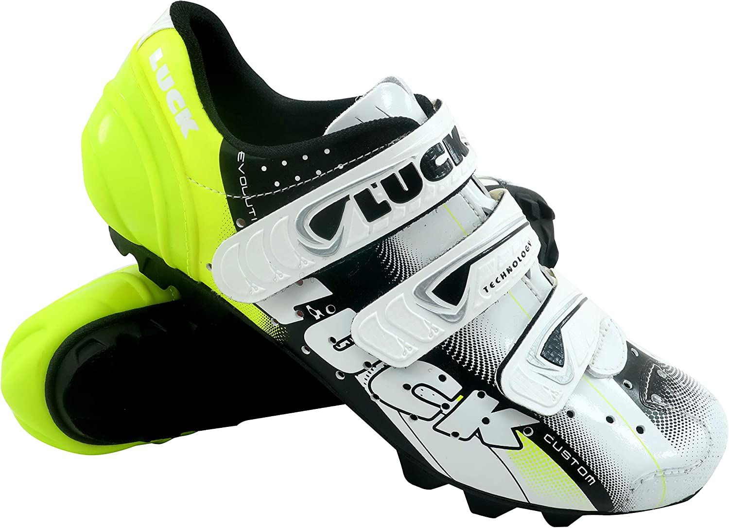 Luck Extreme Washington Mall 3.0 MTB Cycling Shoes and Sole Selling selling Triple with Carbon V