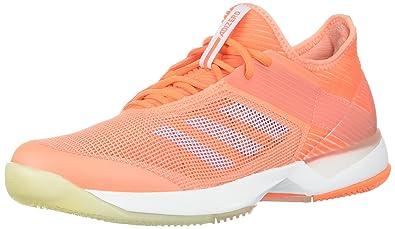 b2cacd5a adidas Women's Adizero Ubersonic 3 w Tennis Shoe