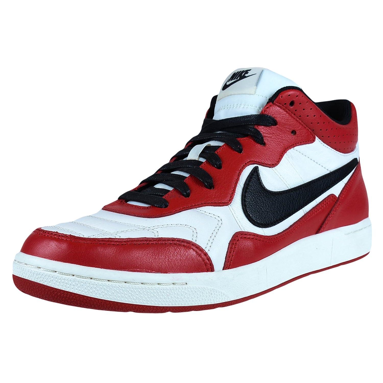78516ec347a nike NSW tiempo 94 MID QS mens hi top trainers 641147 106 chicage bulls air  jordan OG pack sneakers shoes (uk 10 us 11 eu 45)  Amazon.co.uk  Shoes    Bags
