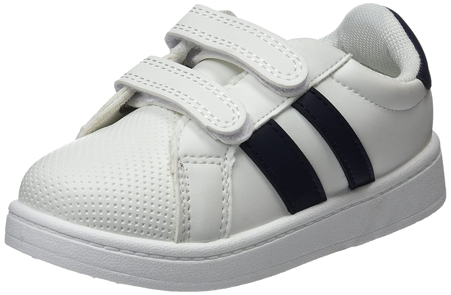 ZIPPY Zapatillas Con Tiras Para Niã±o, Baskets Slip-on garçon