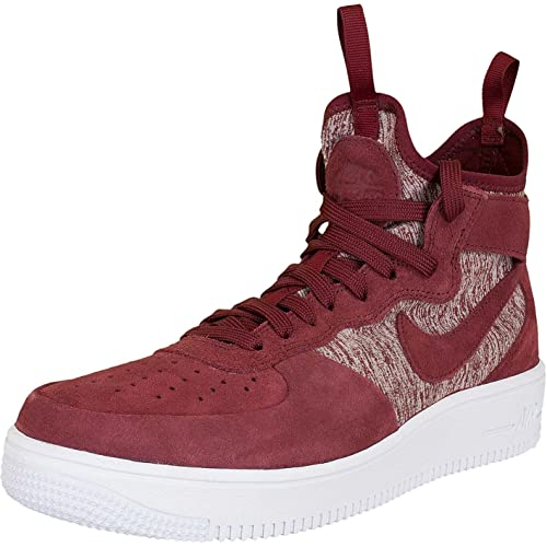 check out f40f1 cfa4f Nike Air Force 1 Ultra Force Mid Prm (921126-600) (7.5 US