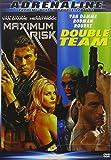 Adrenaline : Extreme action double feature (Maximum Risk / Double Team)  (Bilingual)