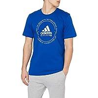 Adidas Erkek Mh Emblem Tee Must Haves Emblem Tişört