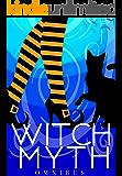 Witch Myth Wildfire Omnibus: A Yew Hollow Cozy Mystery