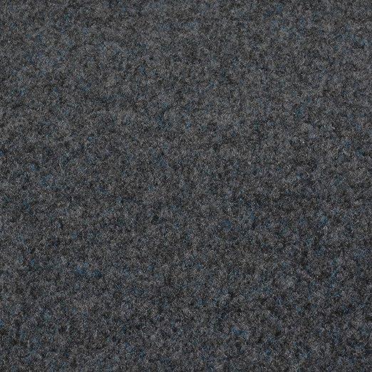 300 x 200 cm, Gr/ün - 630 Kunstrasenteppich Fertigrasen mit Noppen Gr/ün Grau Anthrazit