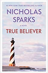True Believer (Jeremy Marsh & Lexie Darnell Book 1) Kindle Edition