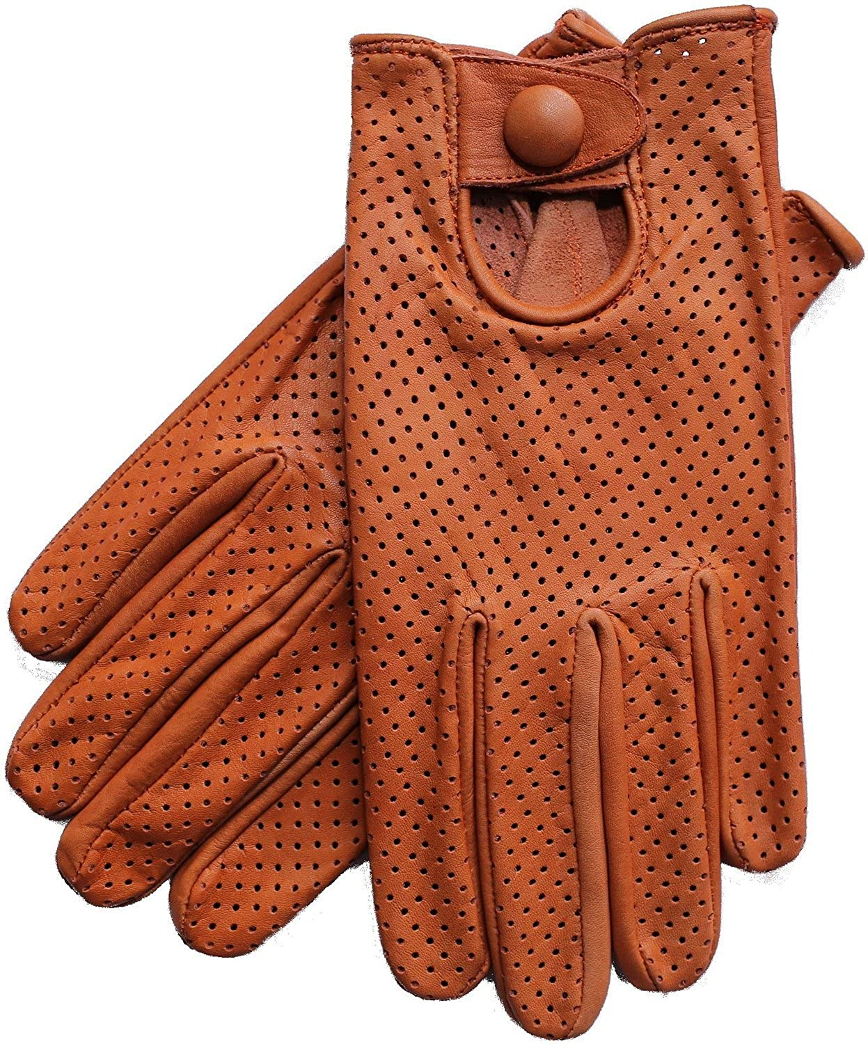 Mens leather gloves xl - Riparo Motorsports Men S Genuine Leather Mesh Perforated Summer Driving Motorcycle Gloves At Amazon Men S Clothing Store