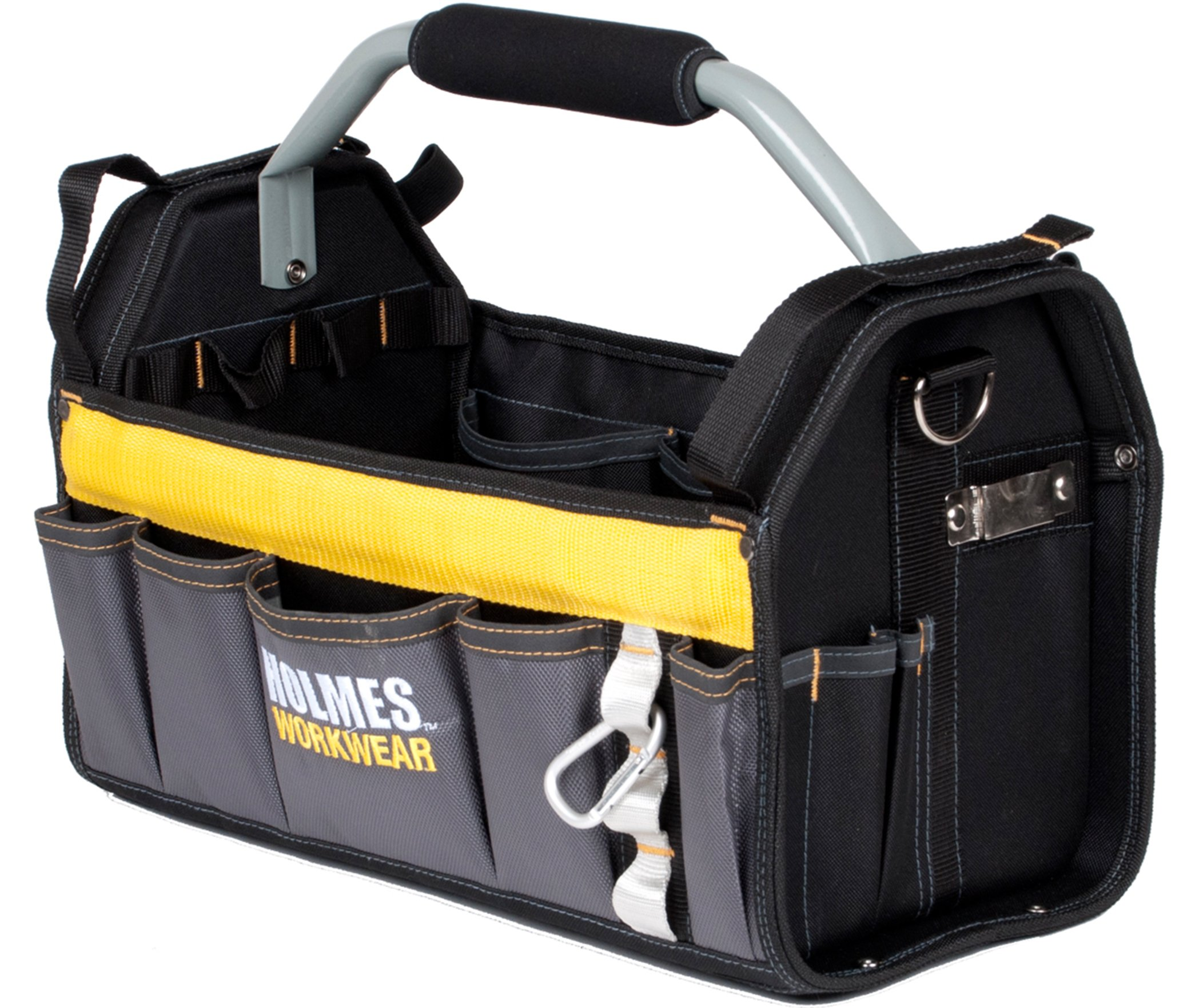 Holmes Workwear 60-9004-MH 16-inch Heavy Duty Tool Bag by Holmes (Image #5)