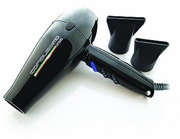 Corioliss Coriolissimo - secador de Cabello, 2500 W, color negro: Amazon.es: Salud y cuidado personal