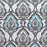Hannah Linen 4 Piece Down Alternative Quilt Set