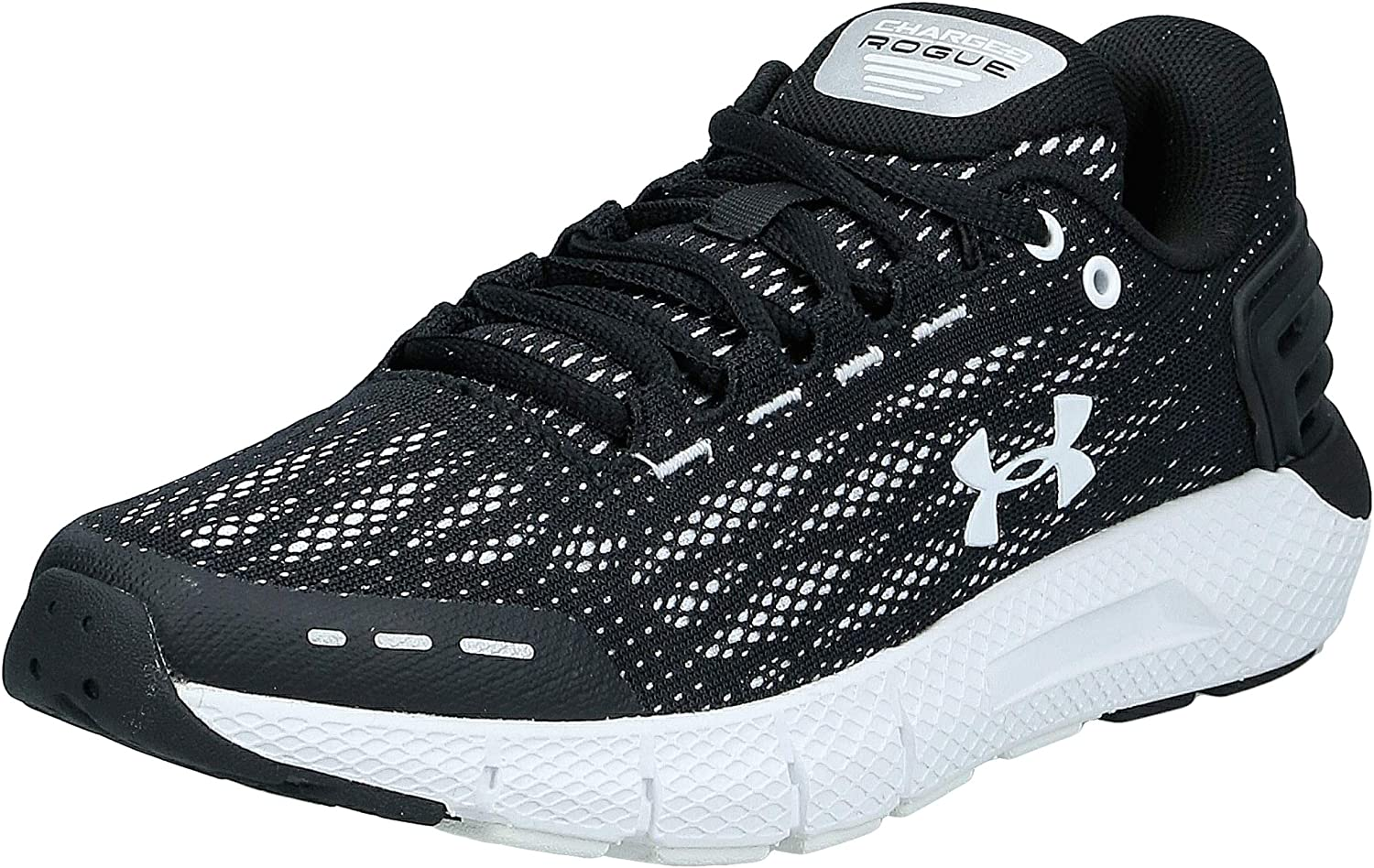 Under Armour Women s Charged Rogue Running Shoe
