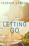 Letting Go (Changing Hearts Series Book 3)