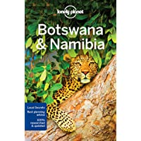 Lonely Planet Botswana & Namibia 4th Ed.: 4th Edition
