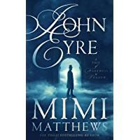 John Eyre: A Tale of Darkness and Shadow