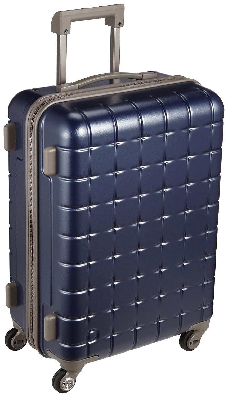 [プロテカ] Proteca スーツケース 日本製 360s(スリーシックスティエス) 3年保証 サイレントキャスター 55cm 44L B06WRSVH7Z コズミックネイビー コズミックネイビー