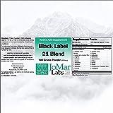 Jo Mar Labs Black Label Pure Form 21 Blend 500 g