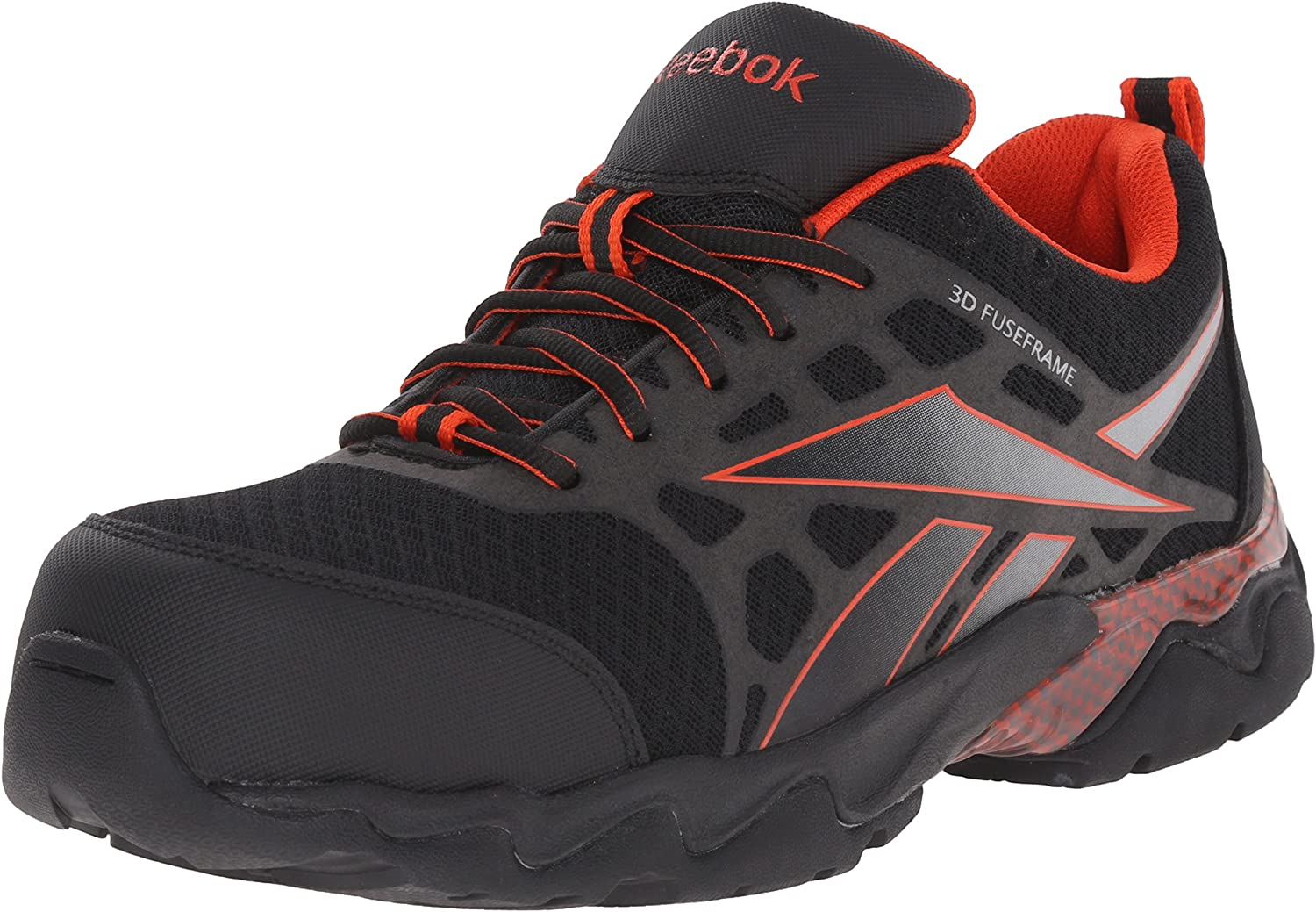Beamer RB1061 ESD Athletic Safety Shoe
