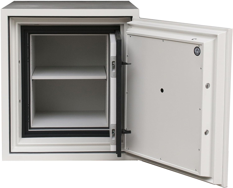 Phoenix Datacare 2-Hour Key Lock Fireproof Media Safe – 2.8 cu ft