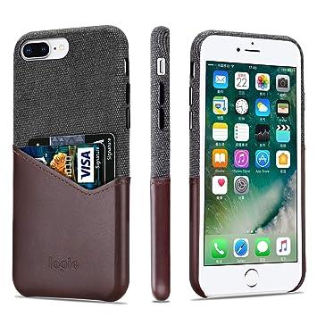 coque iphone 8 plus avec porte carte