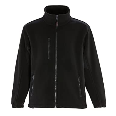 Amazon.com: RefrigiWear Heavyweight Men's Fleece Jacket: Clothing