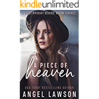 A Piece of Heaven: YA Contemporary Romance (The Allendale Four Book 1)