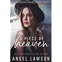 A Piece of Heaven: YA Contemporary Romance (The Allendale Four Book 1) (English Edition)